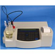 Aquatest 2010 KF Moisture Analyzers