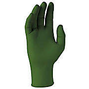 Forest Green Nitrile Gloves