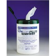 CiDecon® Plus Wipes