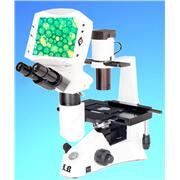 Thumbnail Image for Compound Digital LCD Inverted Biological Microscope with Infinite Optical System