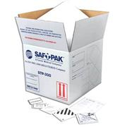 Category A Shipping Overpak, Insulated