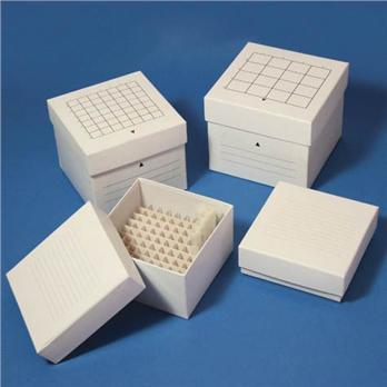 Image of Cardboard Storage Boxes