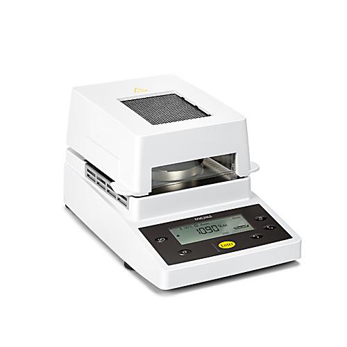 MA35 Infrared Moisture Analyzer
