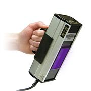 E-Series Corded Hand-Held UV Lamps, Dual Wavelength, Medium/Short Wave