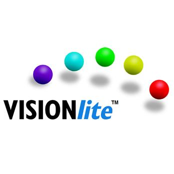 Image of VISIONlite™ 5 Spectrophotometer Software