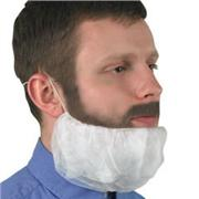 KleenGuard™ A10 Light Duty Particle Protection Beard Covers