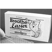 Breathe-Easy Sealing Film