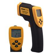 Single Laser AccuTherm Infrared Thermometer (-50-530°C)