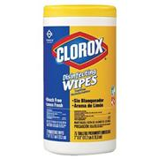 Image of Clorox® Disinfectant Wipes