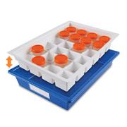 Droplet™ Sample Storage Tray