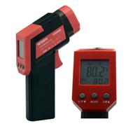 Dual Laser AccuTherm Infrared Thermometer (-50�-850�C)