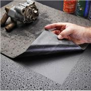 Image of PIG® Poly-Back Absorbent Mat Pad