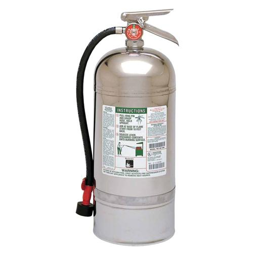 Image result for class k fire extinguisher