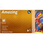 Image of Aurelia®  Amazing™ Nitrile Exam Gloves