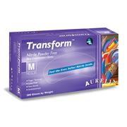 Image of Aurelia® Transform™ Nitrile Exam Gloves