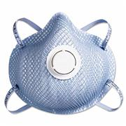 2300N95 Series Particulate Respirators with Exhale Valve