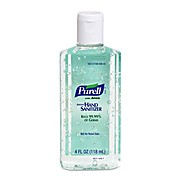 PURELL® Advanced Instant Hand Sanitizer with Aloe