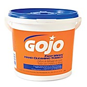 GOJO® FAST WIPES® Multi-Purpose Towels