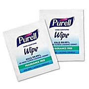 PURELL® Sanitizing Hand Wipes