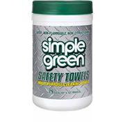 Image of Simple Green Safety Towels®