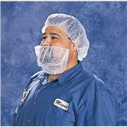 Cleanroom Beard Covers