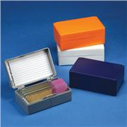 12-Place Slide Storage Box
