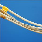 PharMed® Biocompatible TAAT Tubing, Two-Stop