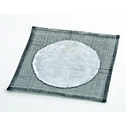 Wire Gauze, Ceramic Center