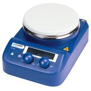 MS-H280-Pro Circular-Top LED Digital Hotplate Stirrers