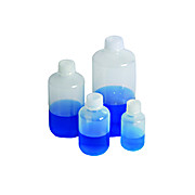 Polypropylene Narrow Mouth Bottles