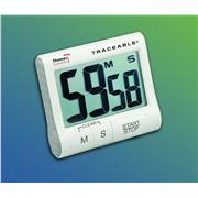Traceable® Extra Extra Large LCD Timer