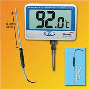 Traceable® XX Long-Probe Waterproof Thermometer
