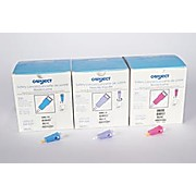 CAPIJECT� Safety Lancets