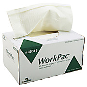 WorkPac® All-Purpose Wipes