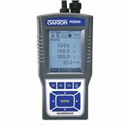 PCD 650 pH/Conductivity/Dissolved Oxygen Meters