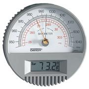 Wall Mount Barometer with Digital Thermometer