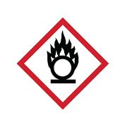 GHS Label, Oxidizer