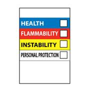 Image of Right To Know Labels