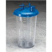 Medi Vac® Brand Guardian™ Suction Canisters