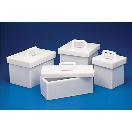 Lead Lined Polyethylene Box