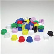 16mm Snap Cap for Tubes