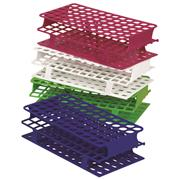 Thumbnail Image for OneRack® Full-Size Polypropylene Test Tube Racks