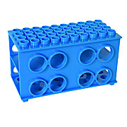 Heavy Duty Cube Test Tube Rack