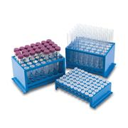 Talboys Stationary Half Size Test Tube Rack