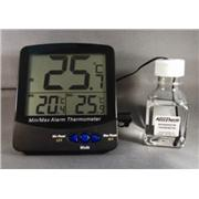 Digital Triple Display Thermometers