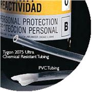 Tygon® Ultra Chemical-Resistant Tubing