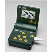 Current & Voltage Calibrators/Meters