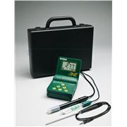 pH/Conductivity/TDS/ORP/Salinity Meter