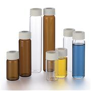 Image of EPA VOA Open Top Vials