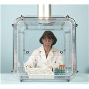 Scienceware Clear View Fume Hood